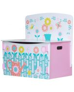 Kidsaw Country Cottage Playbox - Right Side