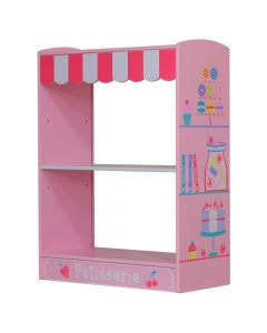 Kidsaw Patisserie Bookcase - Right Side