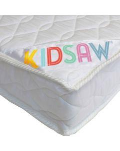 Kidsaw Pocket Sprung Junior Toddler Mattress - Material View