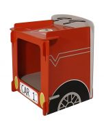 Kidsaw Racing Car Bedside - Right Side
