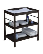 Kudl Kids, Changing Table 1080 Wenge - Right Side