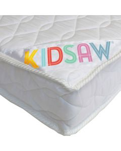 Kidsaw Pocket Sprung Junior Toddler Mattress - Material View