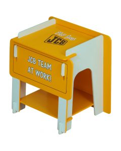 Kidsaw JCB Bedside - Top View