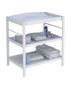 Kudl Kids, Changing Table 1080 - White