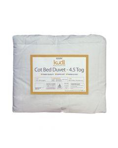 Kudl Kids, Cotbed Duvet 4.5 Tog