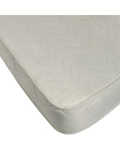 Kidsaw Single Sprung Ortho Delux 3ft Health Mattress - Material View