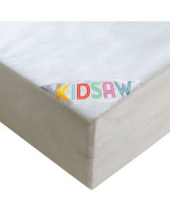 Kidsaw Freshtec Starter Foam Single Mattress - Material View