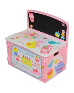 Kidsaw Patisserie Playbox - Top View